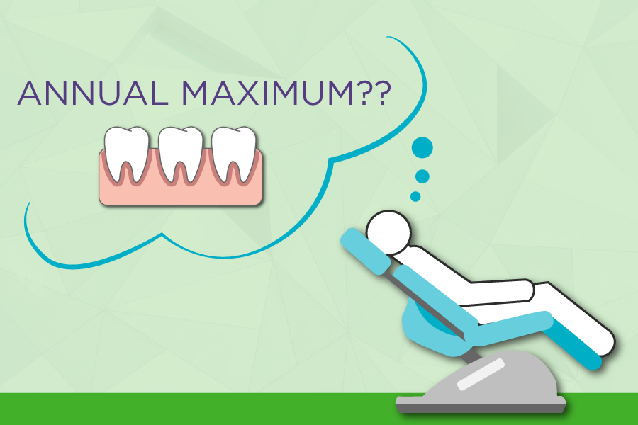Gain insight into what an annual maximum on a dental plan is to make the most of your dental coverag