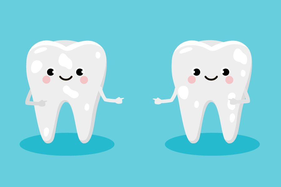 What Causes White Spots on Teeth?