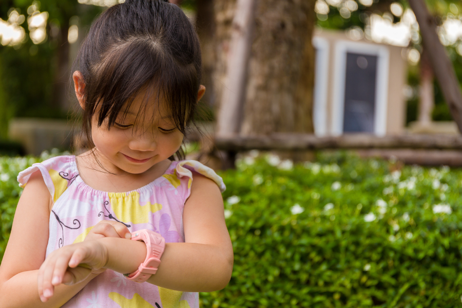 The Best Wearable Fitness Trackers for Kids