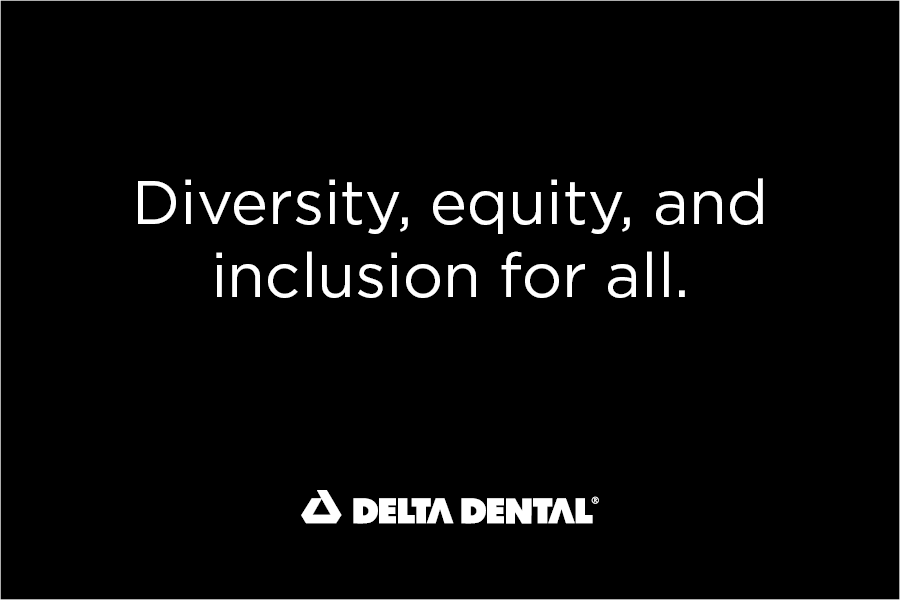 Diversity, equity, and inclusion for all.
