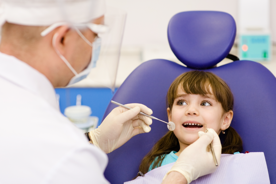 Bad Luck or Bad Behavior: What is the Cause of Cavities?