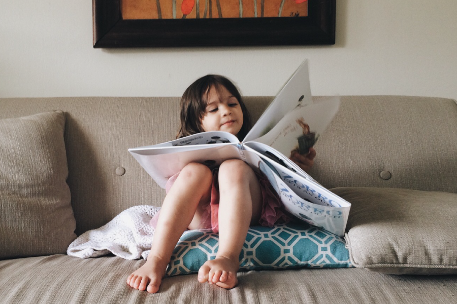 Our 5 Favorite Tooth Fairy Books