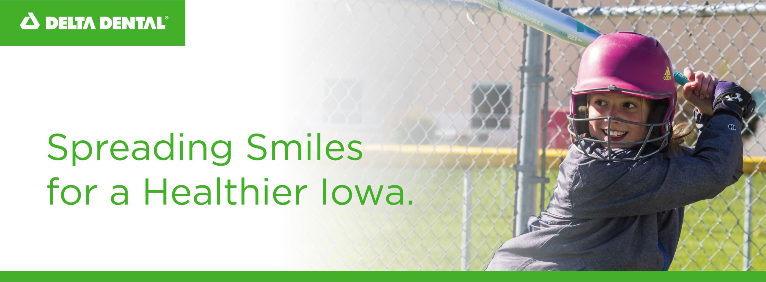 2018 Delta Dental of Iowa Foundation Annual Report