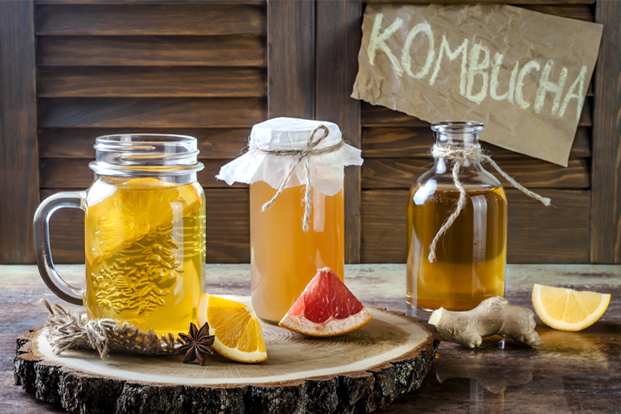 The Kombucha Health Drink Craze | Is It Actually Good for You?