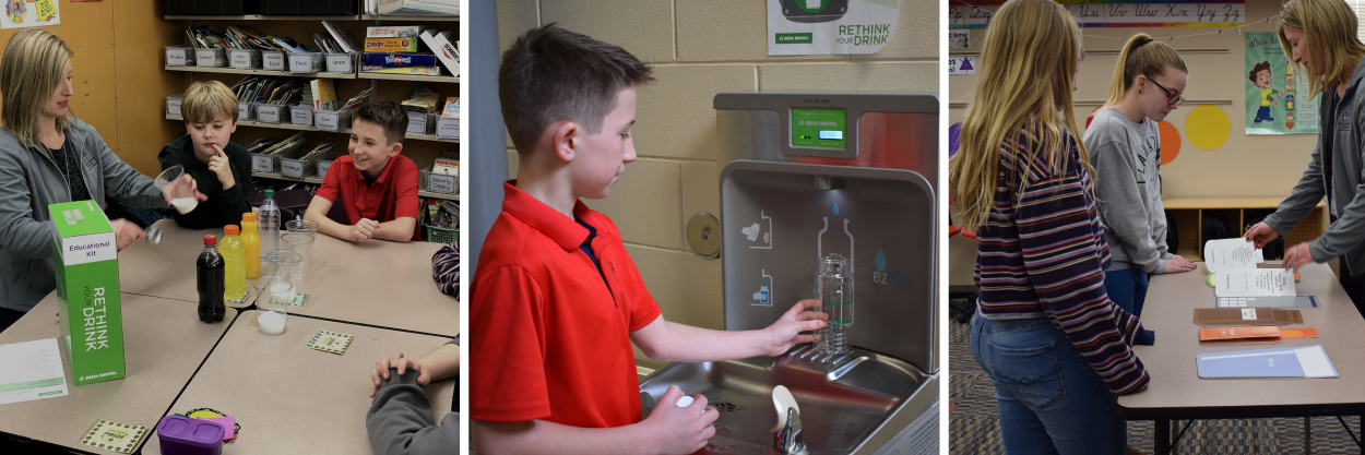 Rethink Your Drink 2019 Application Open From Delta Dental