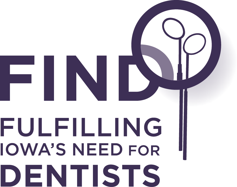 Seven Iowa Dentists Awarded Loan Repayment Awards From FIND Project