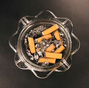 Kick Butts Day: Teens & Tobacco Use