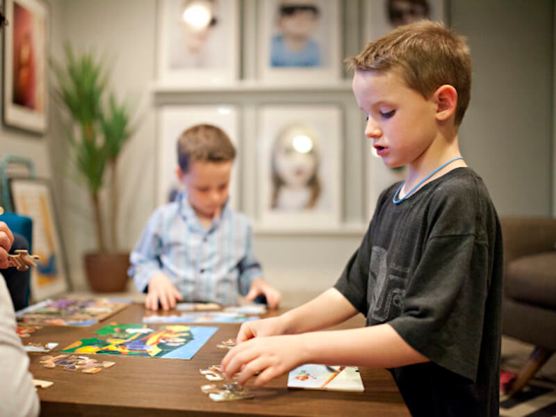 3 Ways to Make Your Waiting Room Fun for Kids + FREE PRINTABLES!