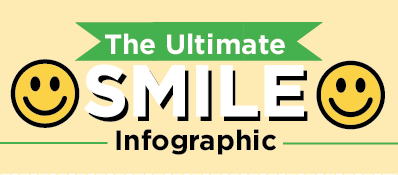 Delta Dental of Iowa - Smile Month Infographic Feature Photo