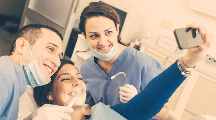 4 Social Media Ideas Every Dental Practice Needs