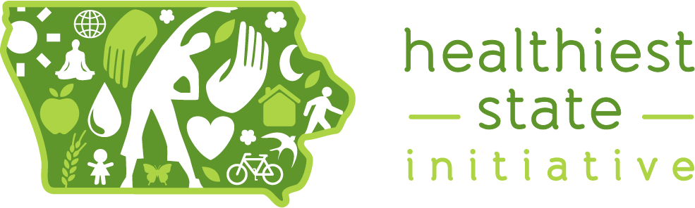 5 Ways to Get Involved in Iowa's 5th Annual Healthiest State Walk